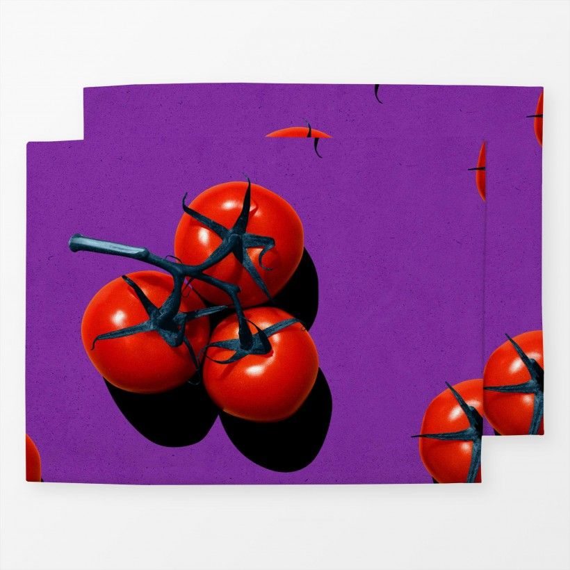 Table mat Fruit 20