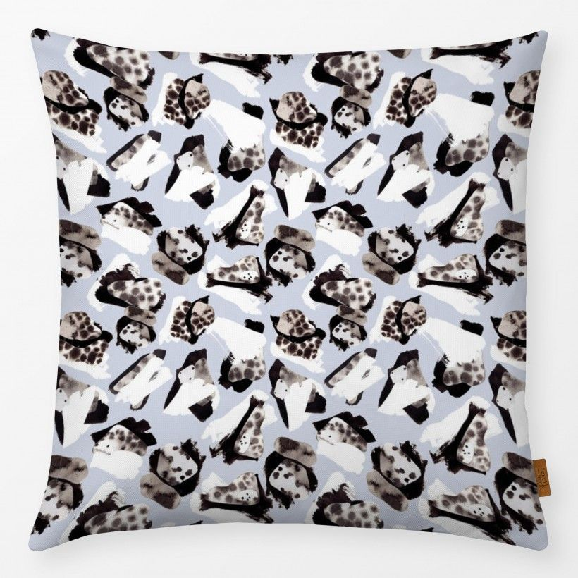 Pillow Stones Ink I