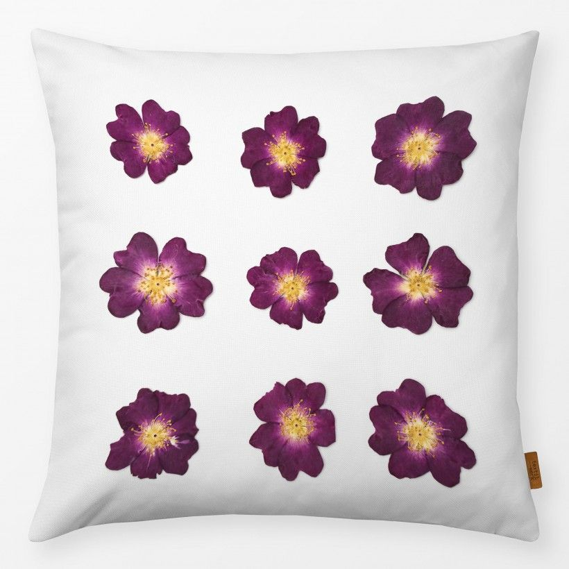 Pillow Botanical 2