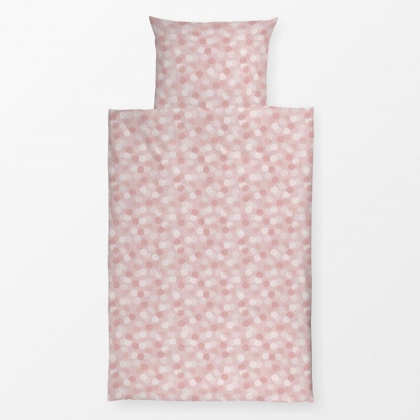 Bed linen Dotted #2