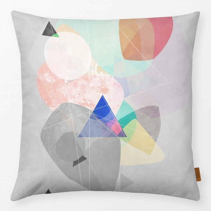 Pillow Graphic 170