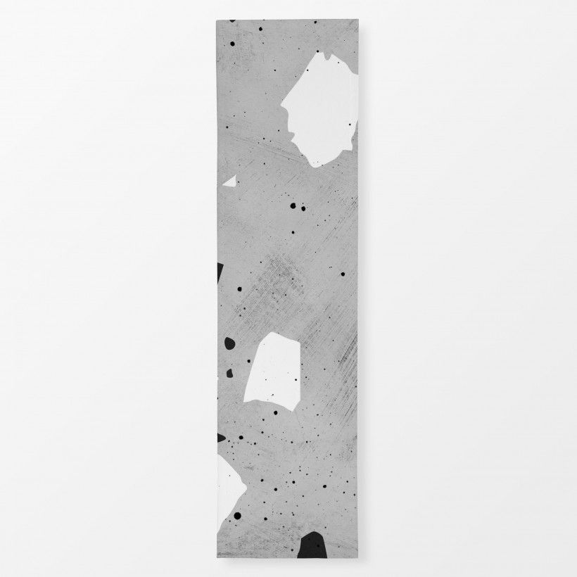 Table runner Painted Terrazzo 3