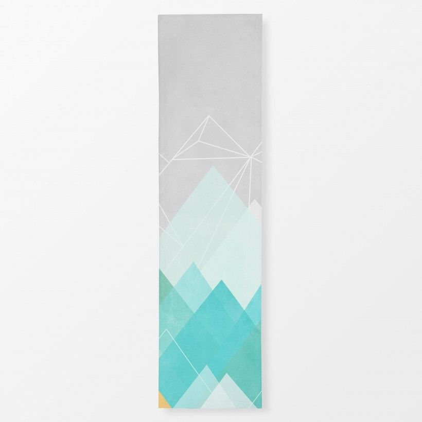 Table runner Graphic 120