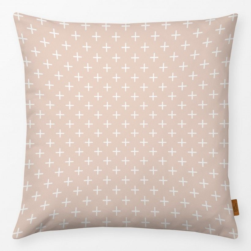 Pillow Cross Peach
