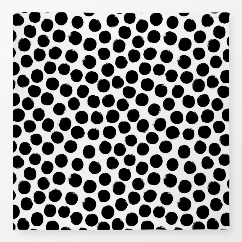 Tablecloth Polka Dots 1 Punkte