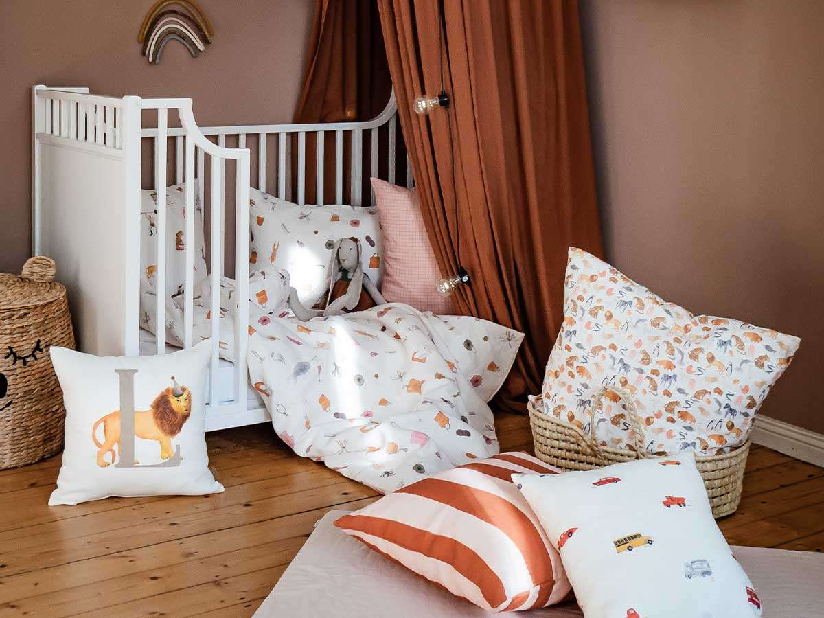 Cute designs for the children's room