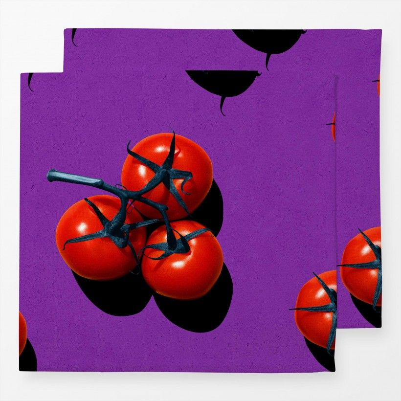 Napkins Fruit 20
