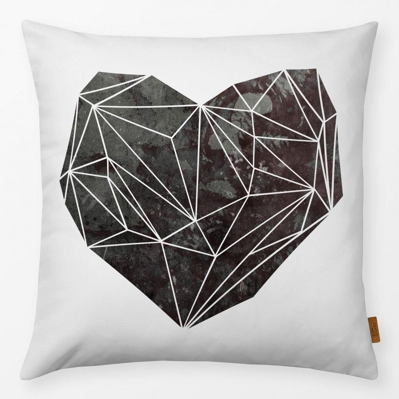 Pillow Heart Graphic 4