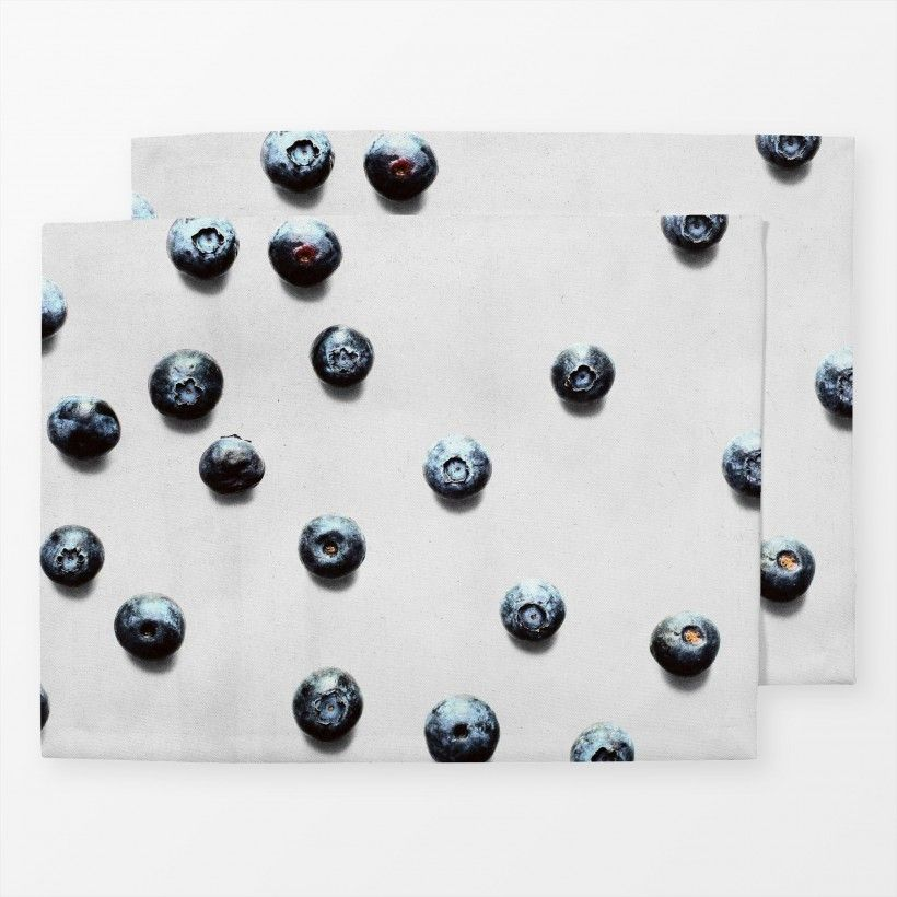 Table mat Fruit 12.1