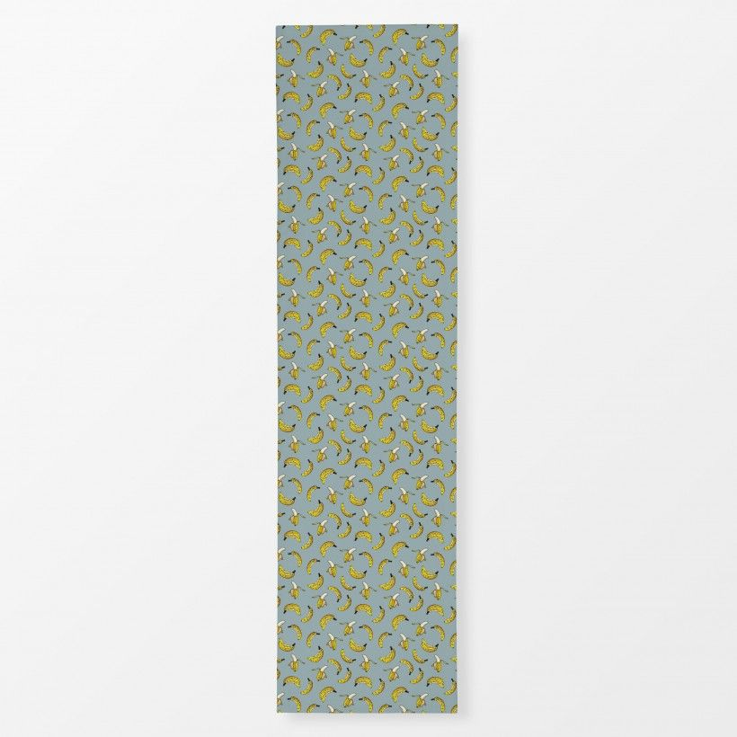 Table runner Banana