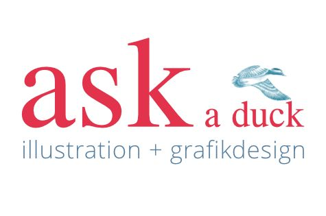 ask a duck