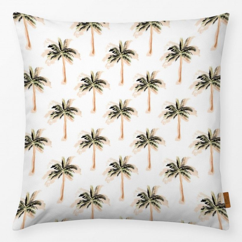 Pillow Palmtree 3