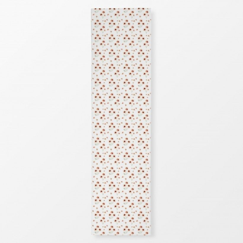Table runner Paeonia B