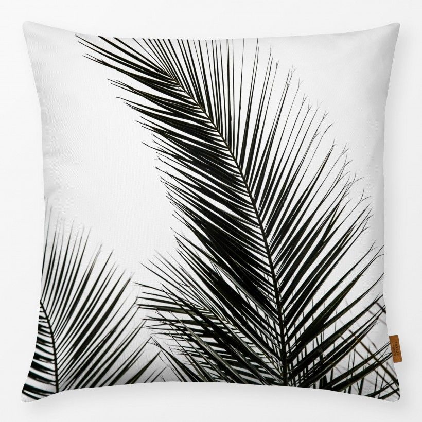 Kissen Palm Leaves 1