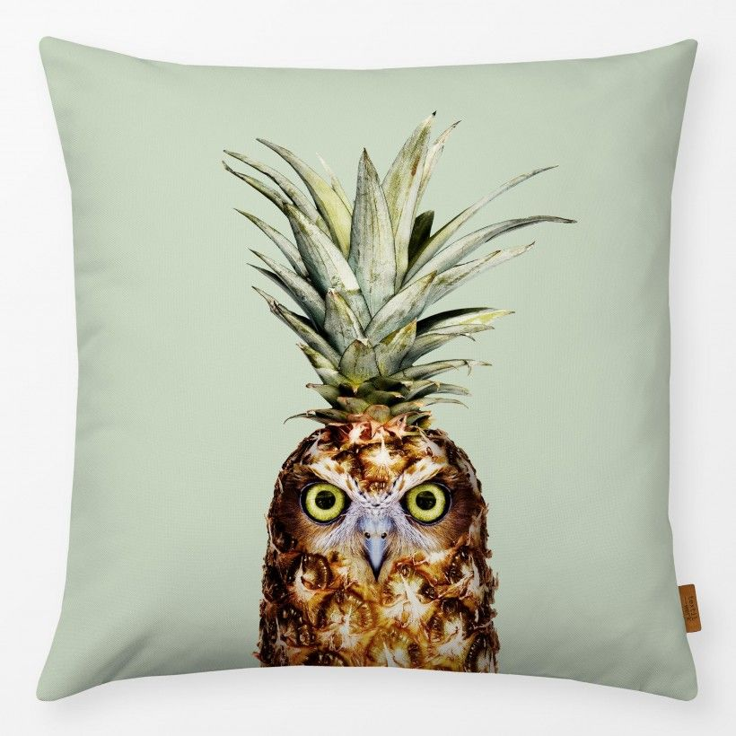 Kissen Pineappleowl