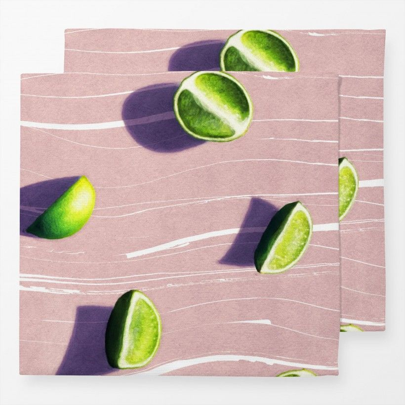 Napkins Fruit 10
