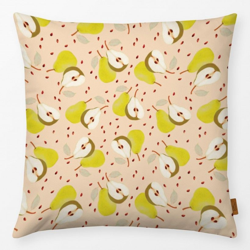 Pillow Pear